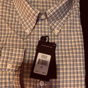 Polo Ralph Lauren XL shirt